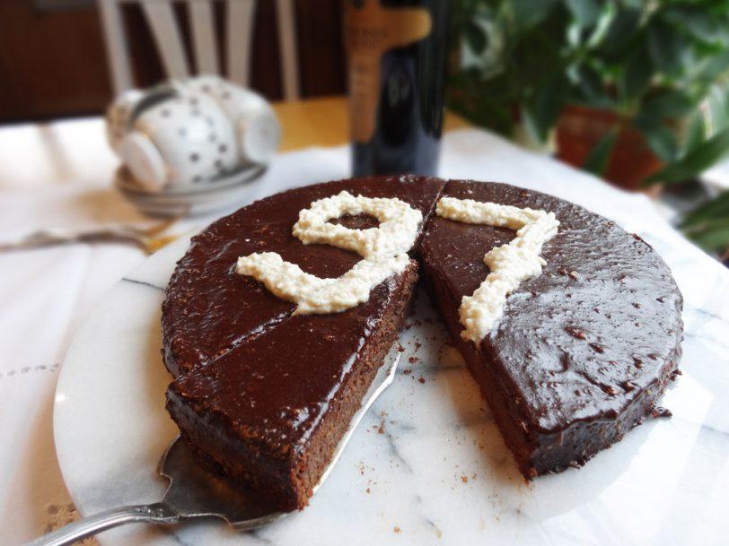 šokolaadi-kookosekook
